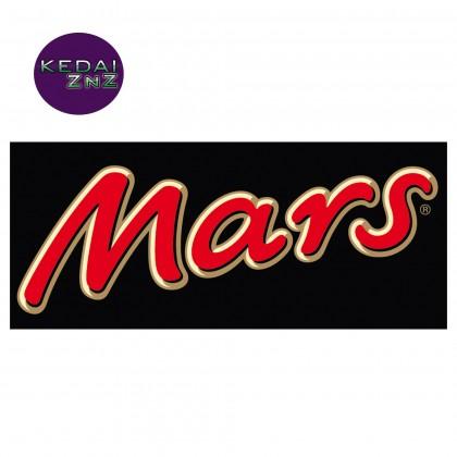 Chocolate MARS Minis 1 Piece Coklat